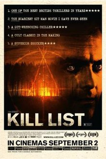 contract killers 2014 movie cast