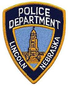 Lincoln Police Department Wikipedia