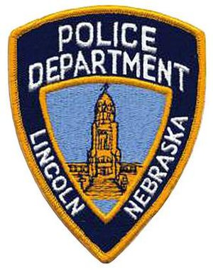 Lincoln Police Department - Lincoln Police Department patch