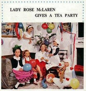 Lady Rose McLaren - Image: Lady Rose Mc Laren