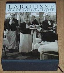 larousse gastronomique wikipedia. Black Bedroom Furniture Sets. Home Design Ideas