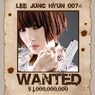 Suspicious Man - Image: Lee Jung Hyun 007th