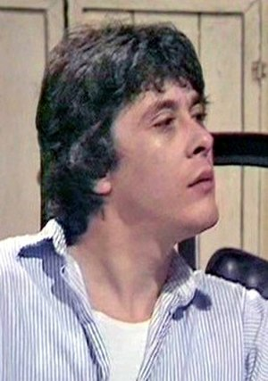 Characters of Porridge (TV series) - Richard Beckinsale as Godber in Porridge