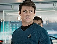Leonard McCoy - Wikipedia