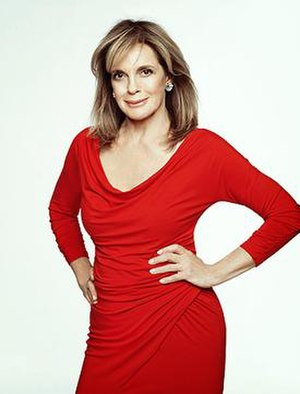 Sue Ellen Ewing - Image: Linda Gray as Sue Ellen