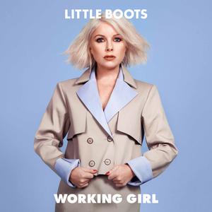 Working Girl (album) - Image: Little Boots Working Girl