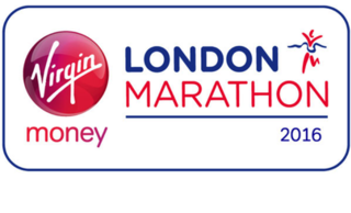 36th London Marathon