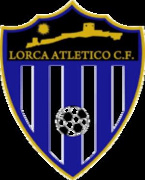 Lorca Atlético CF - Image: Lorca Atlético CF