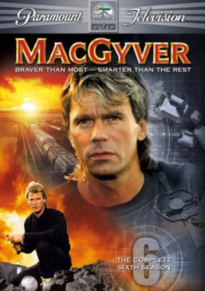 List of MacGyver episodes (season 6)