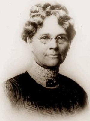 Kodaikanal International School - Margaret Eddy, founding principal of Kodaikanal International School (1901)