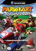 Mario Kart: Double Dash‼