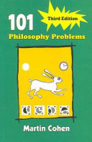 101 Philosophy Problems - Image: Martin Cohen 101 philosophy problems