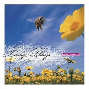 Living Things (Matthew Sweet album) - Image: Matthew sweet living things