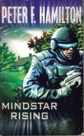 Mindstar Rising - First edition