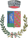 Coat of arms of Moncrivello
