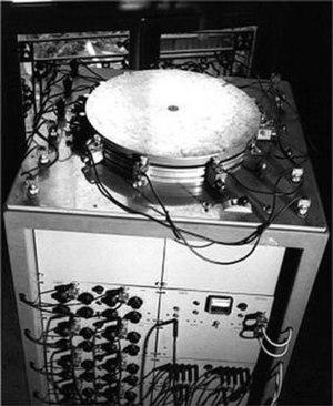 Musique concrète - The Morphophone