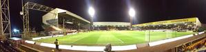 Motherwell F.C. - Image: Motherwell v Dundee Utd