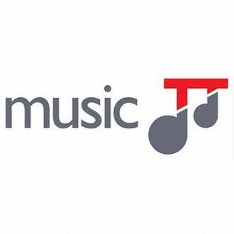 Trinidad and Tobago Music Company - Image: Music TT Logo