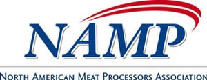 North American Meat Processors Association - Logo of the North American Meat Processors Association.