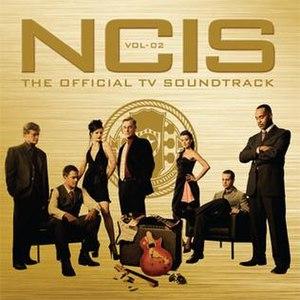 NCIS (soundtrack) - Image: NCIS 2 cover