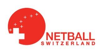 Netball Switzerland - Image: Netball Switzerland Logo