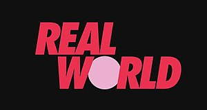 Real World (TV series) - Real World logo used for seasons 29-31