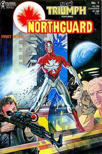 Northguard - Image: New Triumph 1