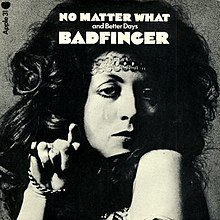 No Matter What (Badfinger single - cover art).jpg