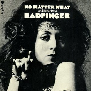 No Matter What (Badfinger song)