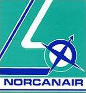 Norcanair - Image: Norcanair Logo 1