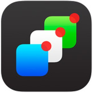 Notification Center - Image: Notification Center Logo