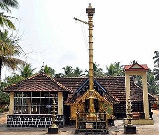 Neyyattinkara Sree Krishna Swami Temple Lord Krishna Temple