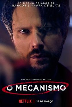 The Mechanism (TV series) - Wikipedia