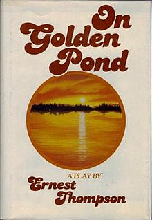 On Golden Pond play published book 1979 hardcover.jpg