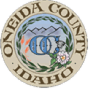 Oneida County, Idaho