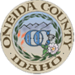 Seal of Oneida County, Idaho