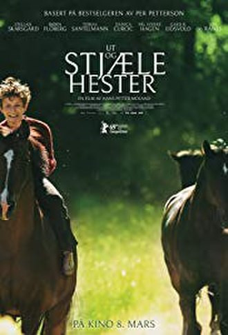 Out Stealing Horses (film) - Film poster