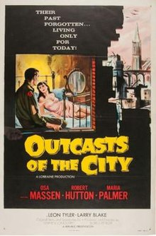 Outcasts of the City poster.jpg