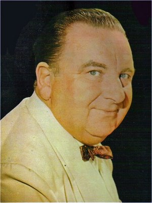Owen Brannigan - Branningan circa 1960