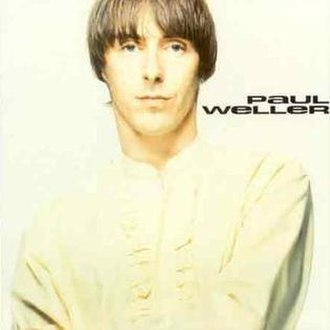 Paul Weller (album) - Image: Paul Weller Album