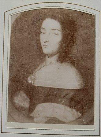 Jerome, 2nd Count de Salis - Jerome's paternal-grandmother, Perpetua v. Planta-Zuoz, wife of Antonio v. Salis-Soglio.