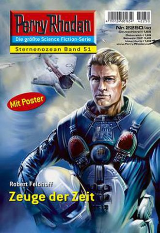 Perry Rhodan - Image: Perry Rhodan issue 2250