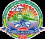 Timbro ufficiale di Navotas