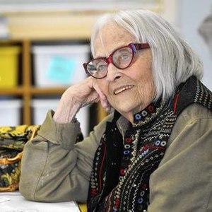Joan Erbe - Image: Photo of Joan Erbe Udel