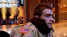Photo of Tomas Young visiting Ground Zero.jpg