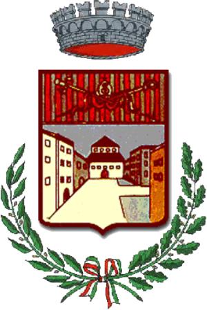 Piazza al Serchio - Image: Piazza al Serchio Stemma