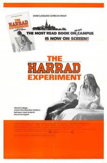 Poster of the movie The Harrad Experiment.jpg