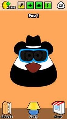 Pou (video game) - Wikipedia