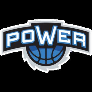 Power (basketball) - Image: Power Logo