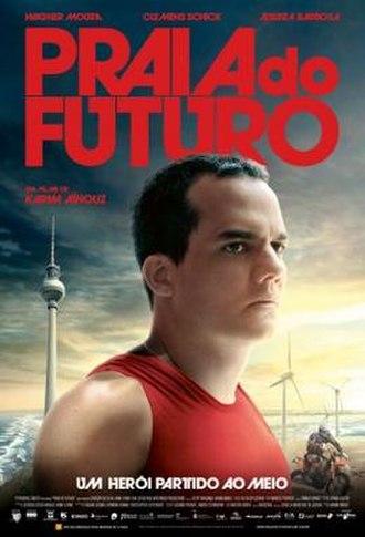 Futuro Beach - Theatrical release poster